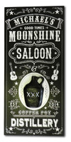 Moonshine Saloon & Distillery