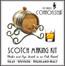 Barrel Connoisseur Kit - Make Your Own Scotch
