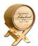 Wedding Barrel Design B501: Elegant