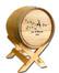 Wedding Barrel Design B500: Lovebirds