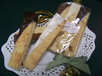 BISCOTTI ORIGINAL - LARGE THREE PACK
