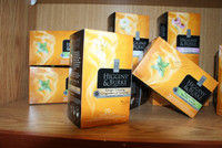 HERBAL TEAS (6 BOXES)