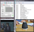 6 Channel Liberty Court Recorder and Microcone Package