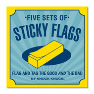 Sticky Flags: The Good and The Bad