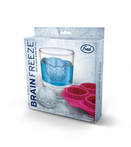 Brain Freeze - Your Brain On Ice