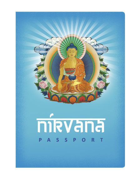 nirvana passport