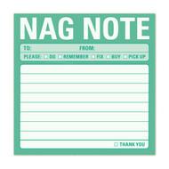 Nag Note