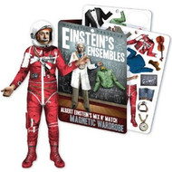 Einstein Dress Up