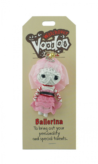 Watchover Voodoo Ballerina