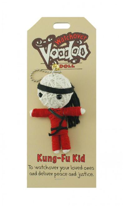 Watchover Voodoo Kung-Fu Kid