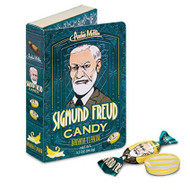 Sigmund Freud Candy