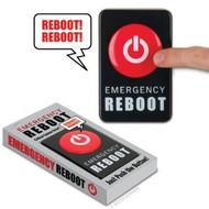 Emergency Reboot