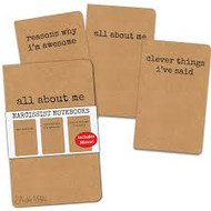 Narcissist Notebooks