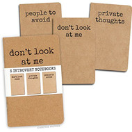 Introvert Notebooks