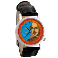 Shakespeare Watch