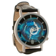 Dr. Who Watch
