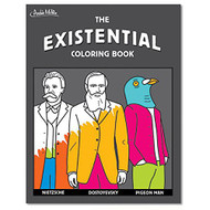 The Existential Coloring Book