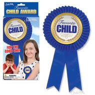 Favorite Child Award Ribbon