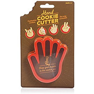 Hand Cookie Cutter
