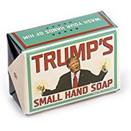 Trump Small Hand Soap