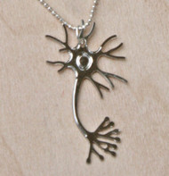 Neuron Necklace Boxed