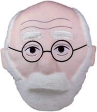 Freud Stuff Portrait Pillow