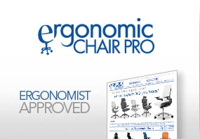 Ergonomic Chair Pro - Ergonomics Recommended Ergonomic Office Chairs