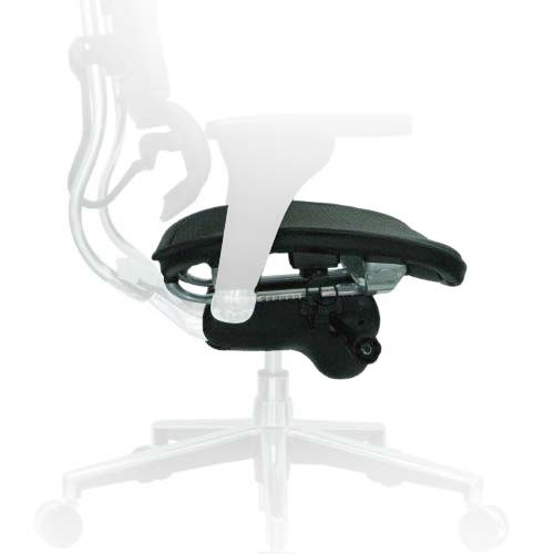 Raynor Ergohuman Chair Replacement Mesh Seat For Me7erg