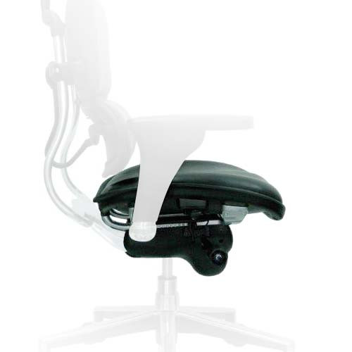 Strange Raynor Ergohuman Chair Replacement Leather Seat For Le9Erg Ibusinesslaw Wood Chair Design Ideas Ibusinesslaworg