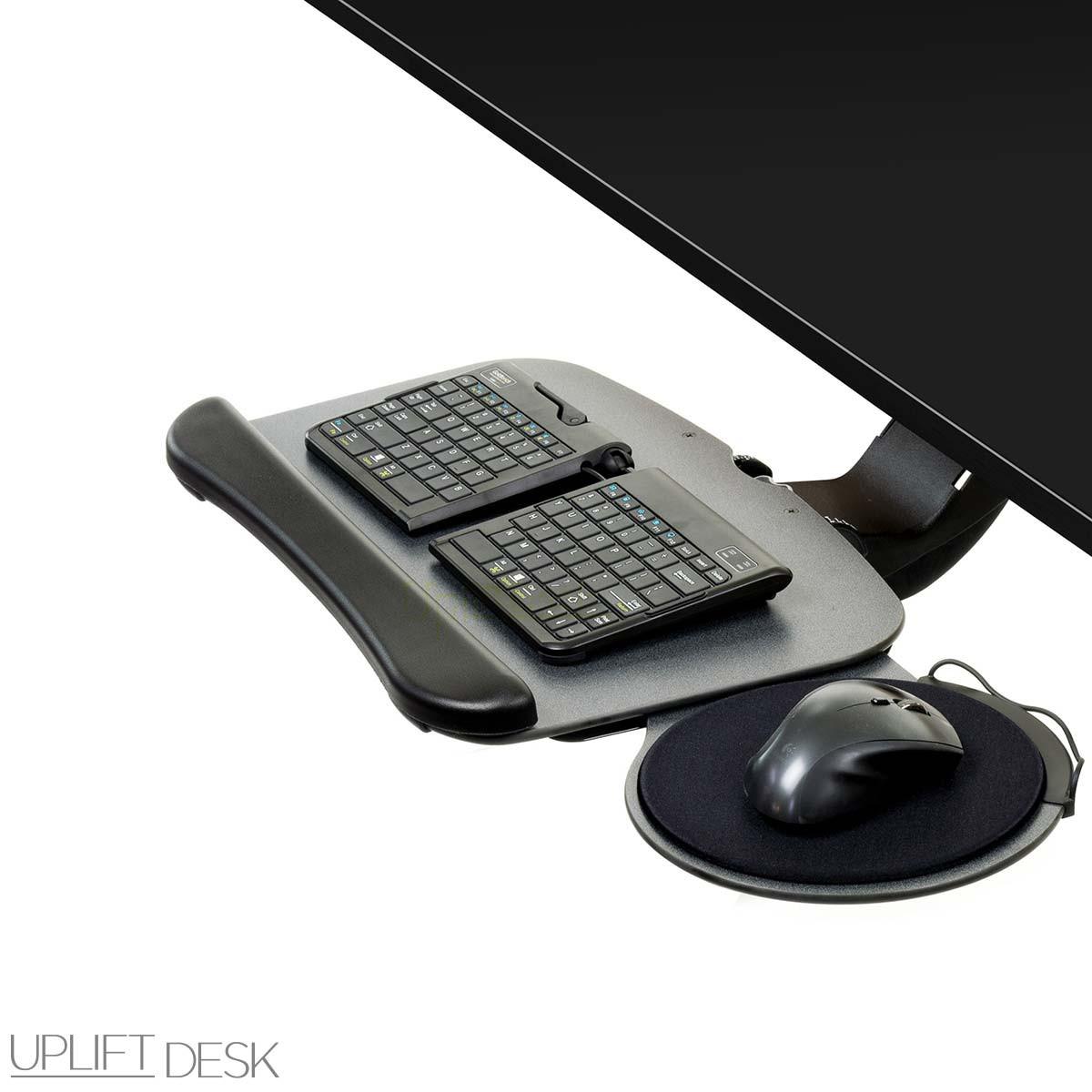 UPLIFT Switch Keyboard Tray