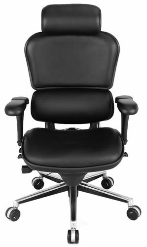 Strange Raynor Ergohuman High Back Chair Le9Erg W Headrest And Leather Ibusinesslaw Wood Chair Design Ideas Ibusinesslaworg