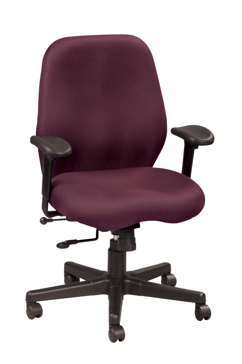 Eurotech Aviator Fabric Or Mesh Office Chair Fm5505