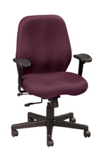 Eurotech Aviator Fabric Executive Chair- FM5505