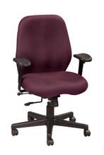 Eurotech Aviator Fabric Executive Chair- FM5505