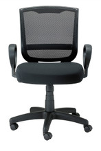 Eurotech Maze Mesh Back Task Chair MT3000