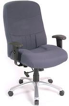 Eurotech Excelsior Executive Fabric Chair Bm9000 Ergohuman
