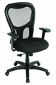 Eurotech Apollo MM9500 Mesh High Back Chair