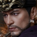 KONG LING GE MING DYNASTY - CAPTAIN ZHAO XIN 1/6 SCALE ACTION FIGURE KLG-R020B