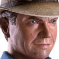 CHRONICLE COLLECTIBLES JURASSIC PARK DR. ALAN GRANT 1/6 SCALE ACTION FIGURE