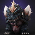X-PLUS DEFOREAL SERIES SPACE GODZILLA VINYL FIGURE