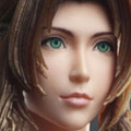 SQUARE ENIX FINAL FANTASY VII REMAKE PLAY ARTS -KAI- AERITH GAINSBOROUGH ACTION FIGURE