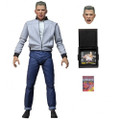 "NECA BACK TO THE FUTURE - ULTIMATE BIFF 7"" ACTION FIGURE"