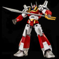 POSE+ MACHINE ROBO METAL SERIES P+04 BAIKANFU ACTION FIGURE