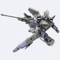 SIFIGURE INDUSTRY J-20 ALLOY TRANSFORMABLE ACTION FIGURE