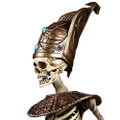 COOMODEL DIE-CAST ALLOY NIGHTMARE SERIES - EGYPT: GUARDIAN DEMON 1/6 SCALE ACTION FIGURE NS006