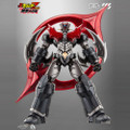 "CCSTOYS MORTAL MIND SERIES ""SHIN MAZINGER ZERO VS. GREAT GENERAL OF DARKNESS"" SHIN MAZINGER ZERO ALLOY ACTION FIGURE"