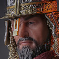 HENGTOYS PERSIAN EMPIRE SERIES - THE PRINCE OF PERSIA 1/6 SCALE ACTION FIGURE PE-007 (TWO TYPES)
