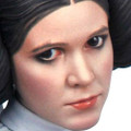 "DIAMOND SELECT TOYS X GENTLE GIANT ""STAR WARS: A NEW HOPE"" PRINCESS LEIA 1/6 SCALE MILESTONES STATUE"
