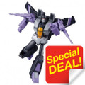 HASBRO TRANSFORMERS MASTERPIECE MP-52+ SKYWARP 2.0 ACTION FIGURE
