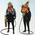 BLACK 13 PARK THE OCTOPUS BROTHERS 1/6 SCALE ACTION FIGURES SET WITH EXPANSION PACK